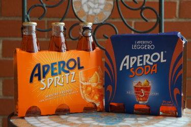 イタリア発アペロール(APEROL)の起源や歴史について