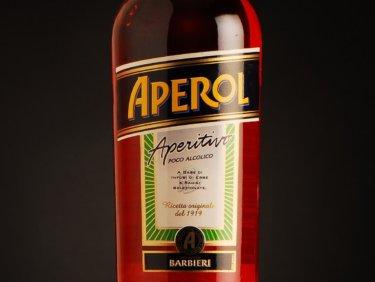 アペロール(APEROL)とはどんなお酒?